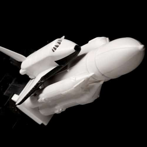 Ambienti answer: NAVE SPAZIALE