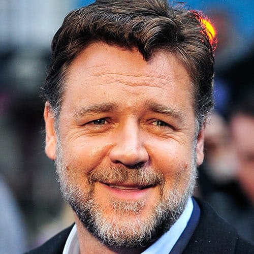 Attori answer: RUSSELL CROWE