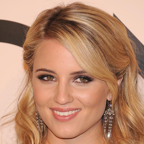 Attrici answer: DIANNA AGRON