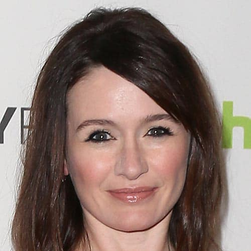 Attrici answer: EMILY MORTIMER