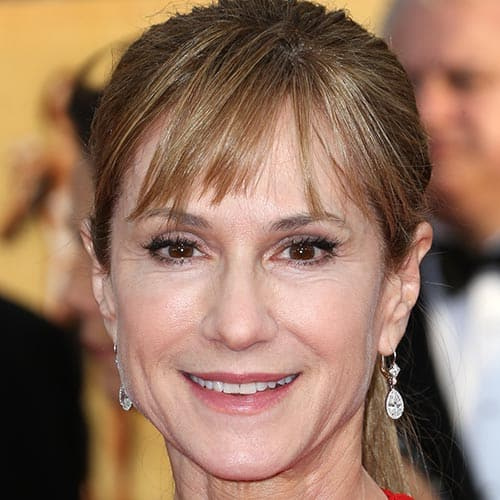 Attrici answer: HOLLY HUNTER