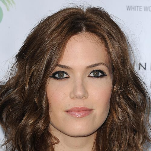 Attrici answer: MANDY MOORE