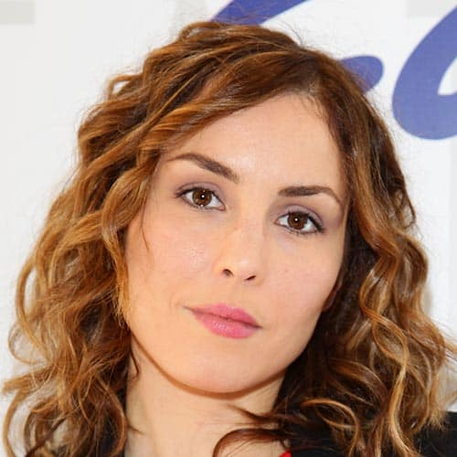 Attrici answer: NOOMI RAPACE