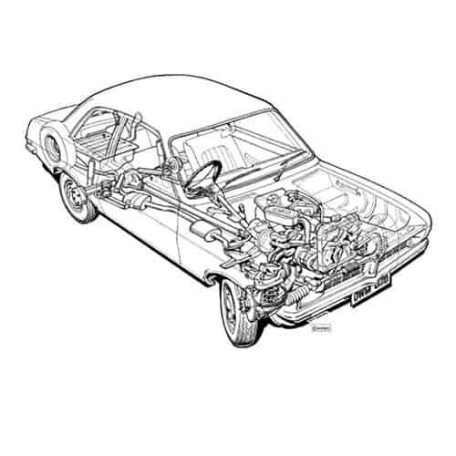Auto Classiche answer: VAUXHALL VIVA