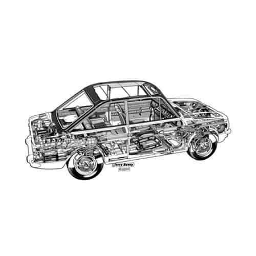 Auto Classiche answer: STILETTO