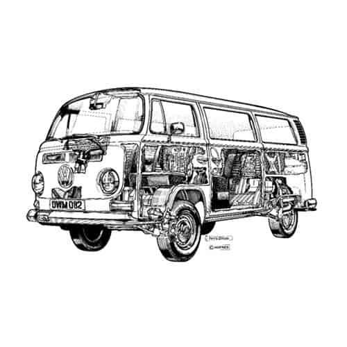 Auto Classiche answer: VW TRANSPORTER
