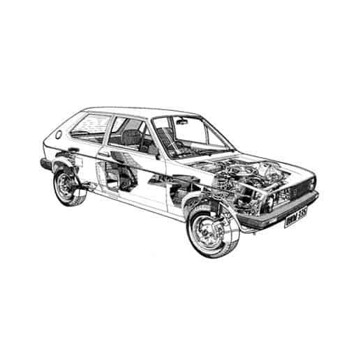 Auto Classiche answer: VW POLO