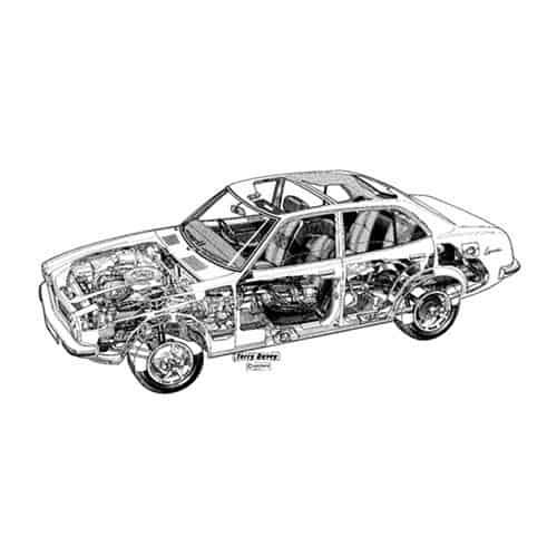 Auto Classiche answer: MITSUBISHI COLT