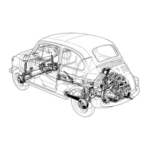 Auto Classiche answer: FIAT 500