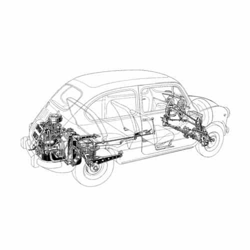 Auto Classiche answer: FIAT 600