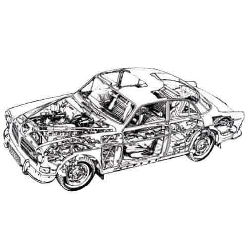 Auto Classiche answer: VOLVO 120