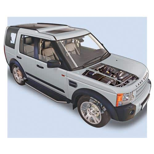Auto moderne answer: DISCOVERY