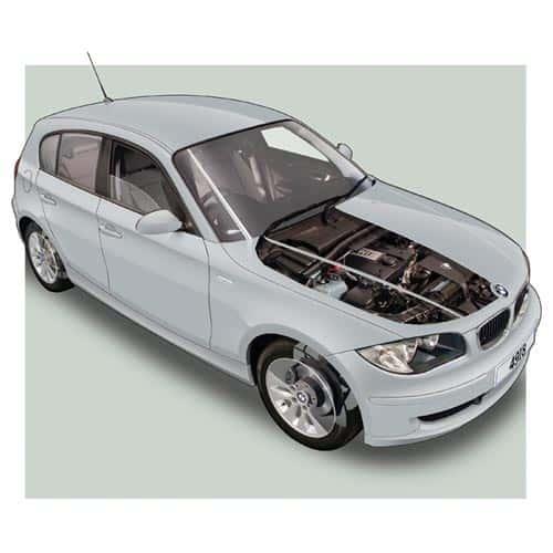Auto moderne answer: BMW 1 SERIES