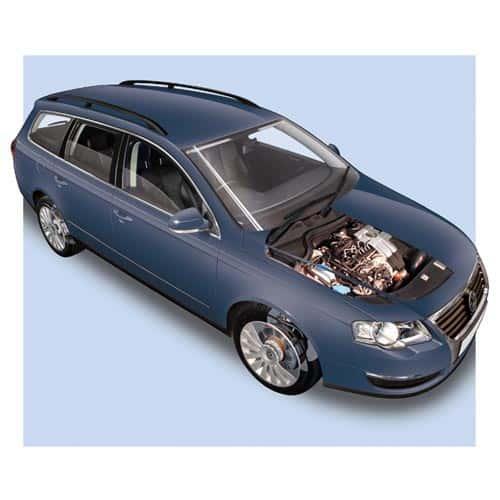 Auto moderne answer: PASSAT ESTATE