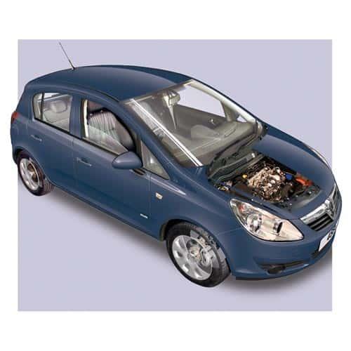 Auto moderne answer: VAUXHALL CORSA