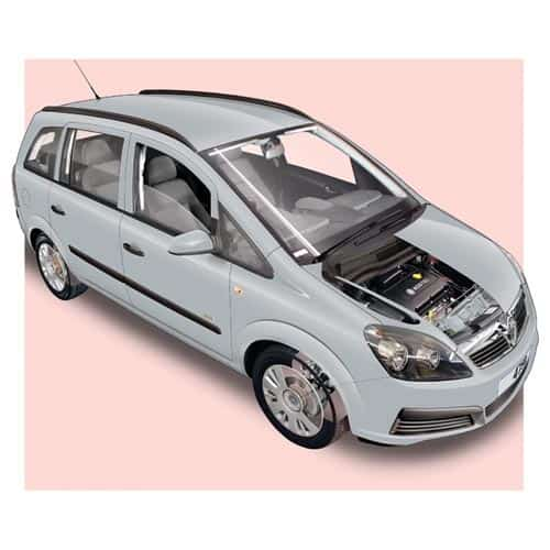Auto moderne answer: VAUXHALL ASTRA