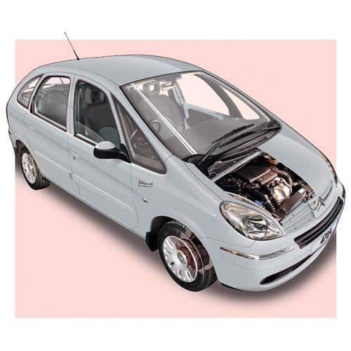 Auto moderne answer: XSARA PICASSO