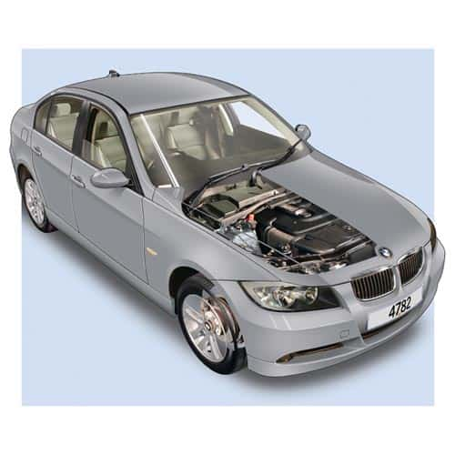 Auto moderne answer: BMW 3 SERIES