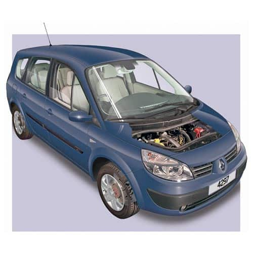 Auto moderne answer: RENAULT SCENIC