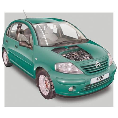 Auto moderne answer: CITROEN C3