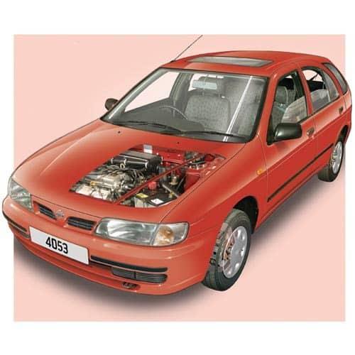 Auto moderne answer: ALMERA MK1