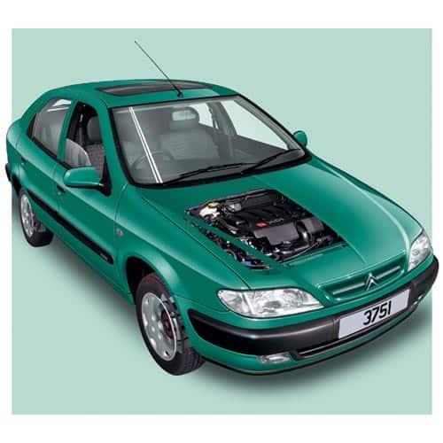 Auto moderne answer: CITROEN XSARA