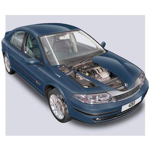 Auto moderne answer: RENAULT LAGUNA