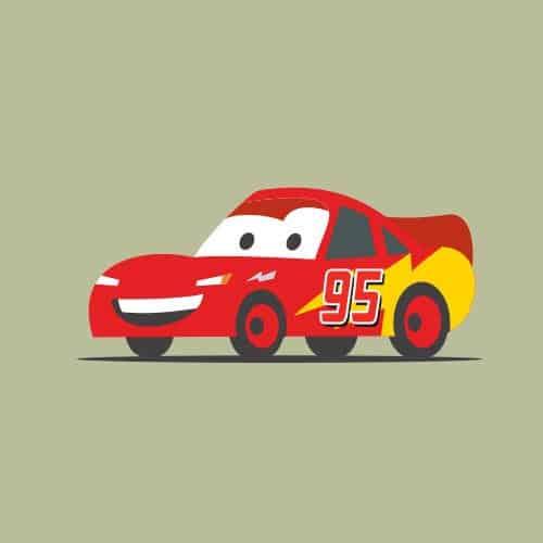 Auto nel cinema answer: CARS