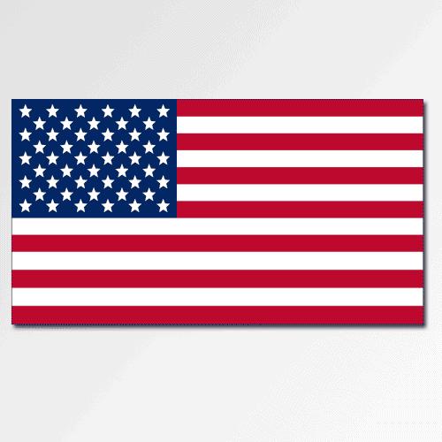 Bandiere answer: USA