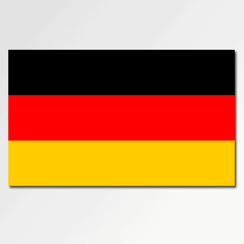 Bandiere answer: GERMANIA