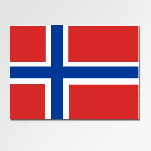 Bandiere answer: NORVEGIA