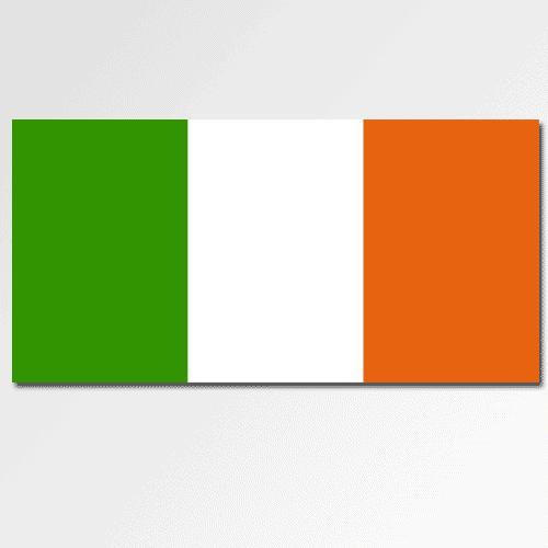 Bandiere answer: IRLANDA