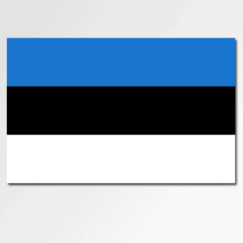 Bandiere answer: ESTONIA