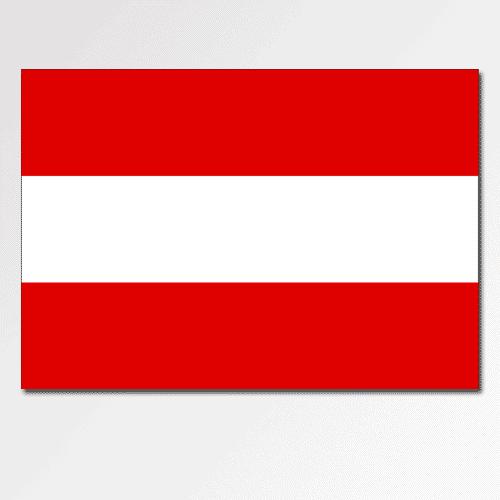 Bandiere answer: AUSTRIA