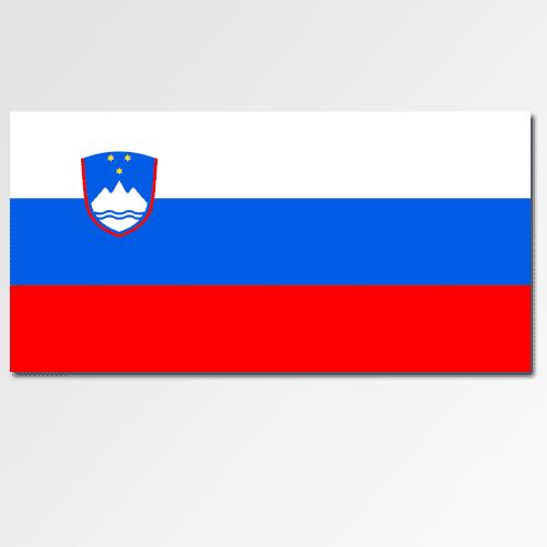 Bandiere answer: SLOVENIA