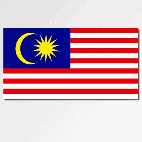 Bandiere answer: MALESIA