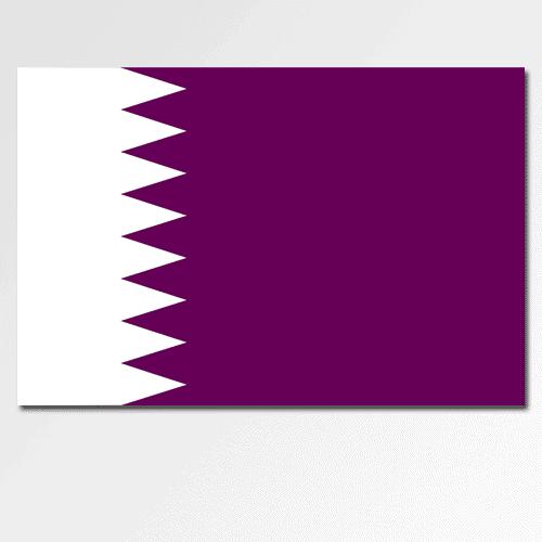 Bandiere answer: QATAR