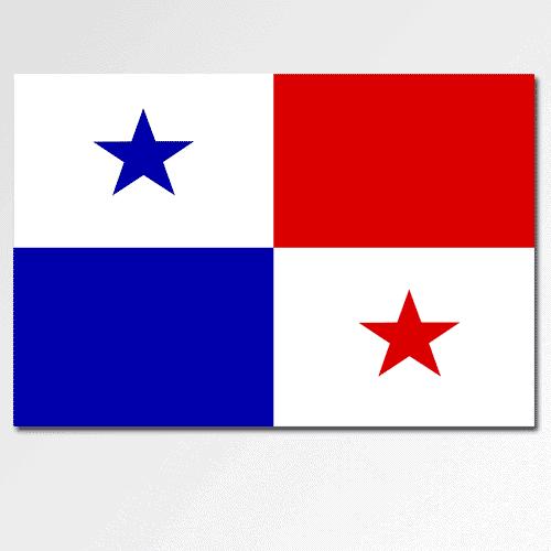 Bandiere answer: PANAMA