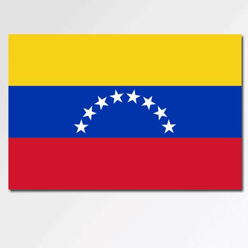 Bandiere answer: VENEZUELA