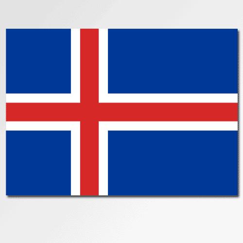 Bandiere answer: ISLANDA