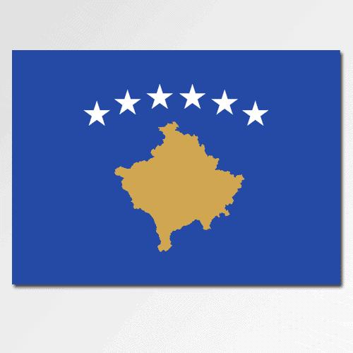Bandiere answer: KOSOVO