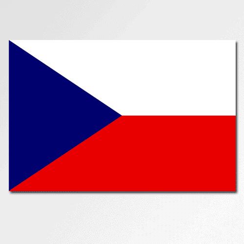 Bandiere answer: REPUBBLICA CECA