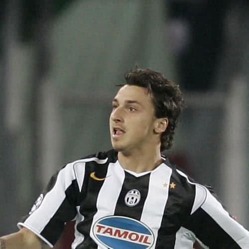 Calcio answer: IBRAHIMOVIC