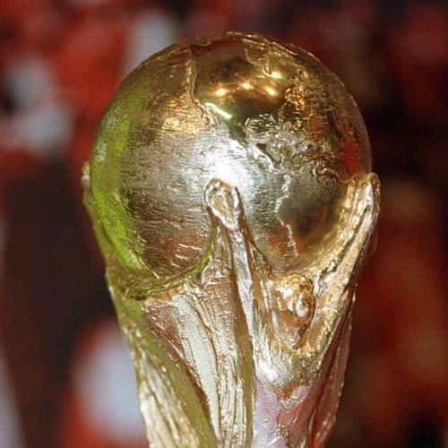 Calcio answer: COPPA DEL MONDO