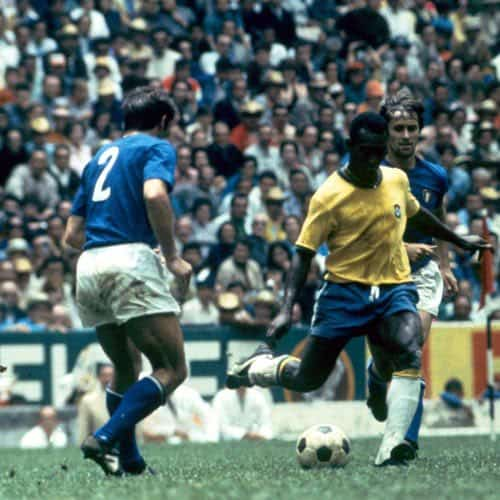 Calcio answer: BRASILE-ITALIA