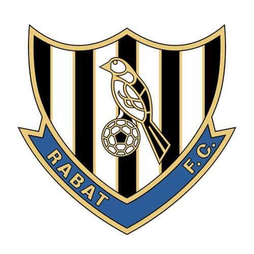 Calcio answer: RABAT AJAX