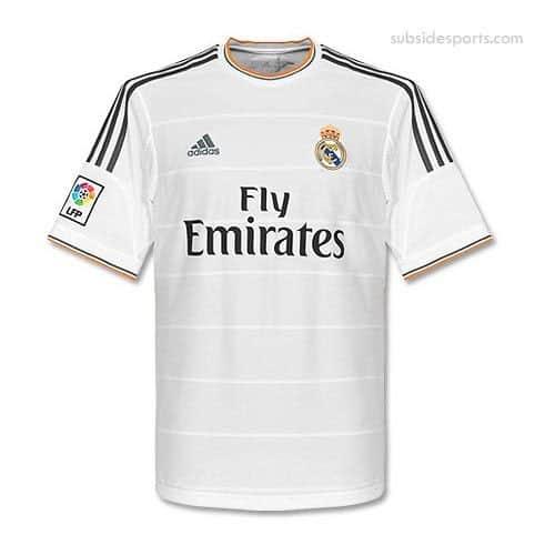 Calcio answer: REAL MADRID