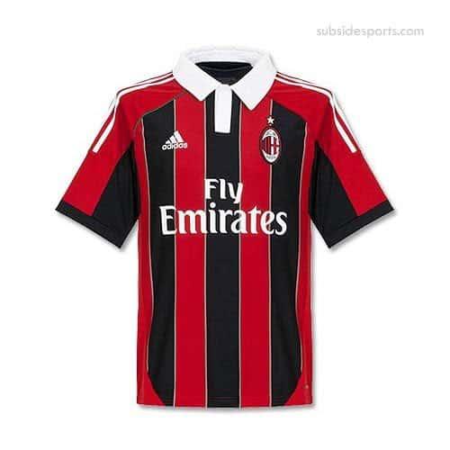 Calcio answer: AC MILAN