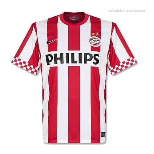 Calcio answer: PSV EINDHOVEN