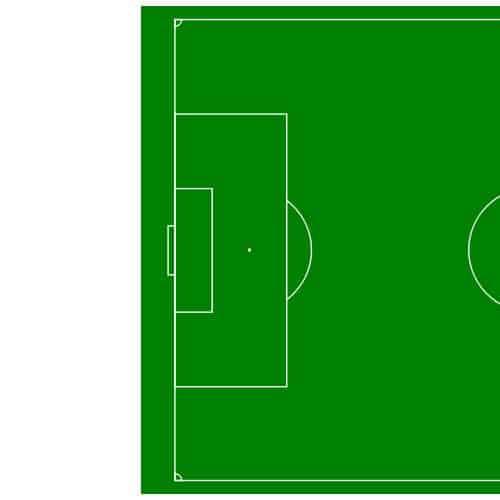 Calcio answer: AREA DI RIGORE